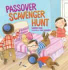 Passover Scavenger Hunt Cover Image