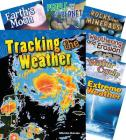 Let's Explore Earth & Space Science Grades 2-3, 10-Book Set (Science Readers) Cover Image
