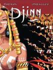 Djinn, Vol. 3 Cover Image