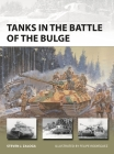 Tanks in the Battle of the Bulge (New Vanguard) Cover Image