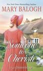 Someone to Cherish (Westcott Novel #8) Cover Image