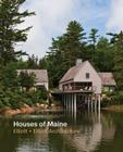 Houses of Maine Cover Image