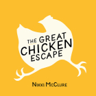 The Great Chicken Escape Cover Image