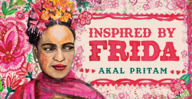 Inspired by Frida (Mini Inspiration Cards) Cover Image