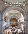 Interior Landmarks: Treasures of New York Cover Image