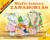 Suficientes zanahorias: Just Enough Carrots (Spanish Edition) (MathStart 1) Cover Image