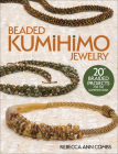 Beaded Kumihimo Jewelry Cover Image