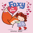 Foxy in Love Cover Image