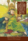 The Druid Craft Tarot Deck Cover Image