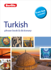 Berlitz Phrase Book & Dictionary Turkish(bilingual Dictionary) (Berlitz Phrasebooks) Cover Image