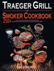 Traeger Grill and Smoker Cookbook Cover Image