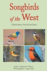 Songbirds of the West Cover Image