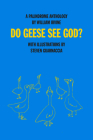 Do Geese See God?: A Palindrome Anthology Cover Image