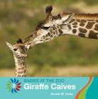 Giraffe Calves Cover Image