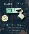 Dark Places Cover Image