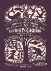 The Original Folk and Fairy Tales of the Brothers Grimm Cover Image