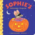 Sophie's Halloween Disguise Cover Image
