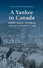 A Yankee in Canada (Literary Naturalist) Cover Image