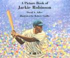 A Picture Book of Jackie Robinson Cover Image