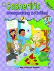 Casherific Money-Making Activities: Grades 3-5 (Explore 24) Cover Image