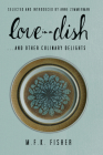Love in a Dish... and Other Culinary Delights Cover Image