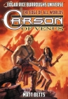 Carson of Venus: The Edge of All Worlds (Edgar Rice Burroughs Universe) Cover Image