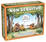 Non Sequitur 2020 Day-to-Day Calendar Cover Image