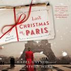 Last Christmas in Paris Lib/E: A Novel of World War I Cover Image