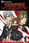Vampire Knight, Vol. 1 Cover Image