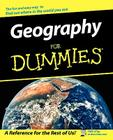 Geography for Dummies. Cover Image