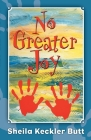 No Greater Joy Cover Image