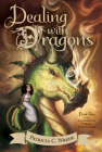 Dealing with Dragons (Enchanted Forest Chronicles #1) Cover Image