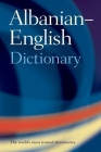 Oxford Albanian-English Dictionary Cover Image