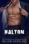 Halton: Vested Interest #6 Cover Image