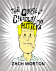 The Curse of Charley Butters (Charley Butters Trilogy) Cover Image