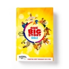 CSB One Big Story Bible, Hardcover Cover Image