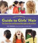 Cozy's Complete Guide to Girls' Hair Cover Image