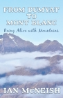From Dumyat to Mont Blanc: Being Alive with Mountains Cover Image