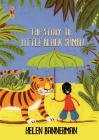 The Story of Little Black Sambo (Book and Audiobook): Uncensored Original Full Color Reproduction Cover Image