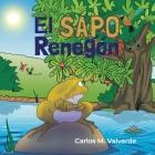 El sapo Renegón Cover Image