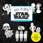 How to Draw Star Wars Cover Image