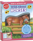 Wild about Horses Cover Image