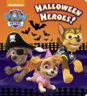 Halloween Heroes! (Paw Patrol) Cover Image