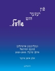 Fun Yener Zayt Shvel / On the Other Side of the Threshold: Artiklen funem Zhurnal Afn Shvel, 2005-2020/ Articles from the Magazine Afn Shvel, 2005-202 Cover Image