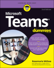 Microsoft Teams for Dummies Cover Image