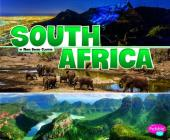 Let's Look at South Africa (Let's Look at Countries) Cover Image