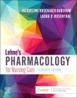 Lehne's Pharmacology for Nursing Care Cover Image