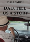 Dad, Tell us a Story Cover Image
