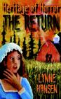 The Return, Book One in the Heritage of Horror Series Cover Image