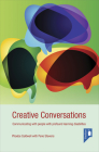 Creative Conversations: Communicating with people with profound and multiple learning disabilities (DVD) Cover Image